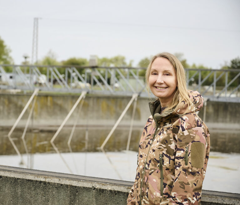 Annette Vesterager