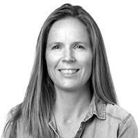 Britt Tang Pedersen