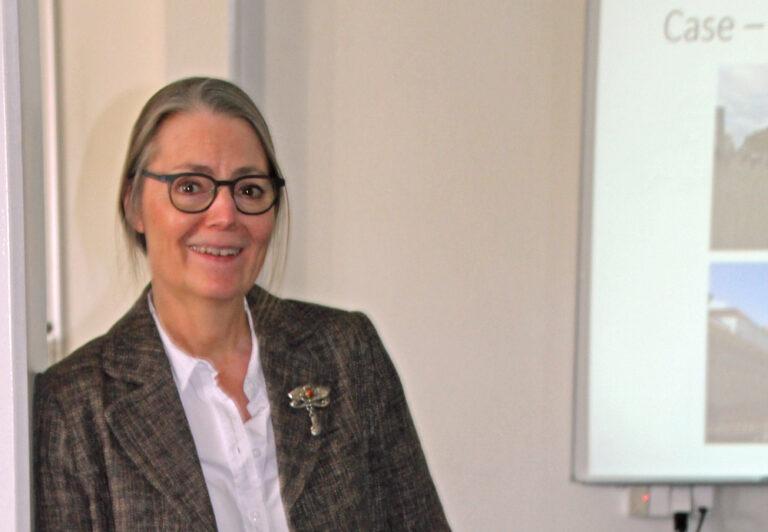 Kirsten Hesselaa