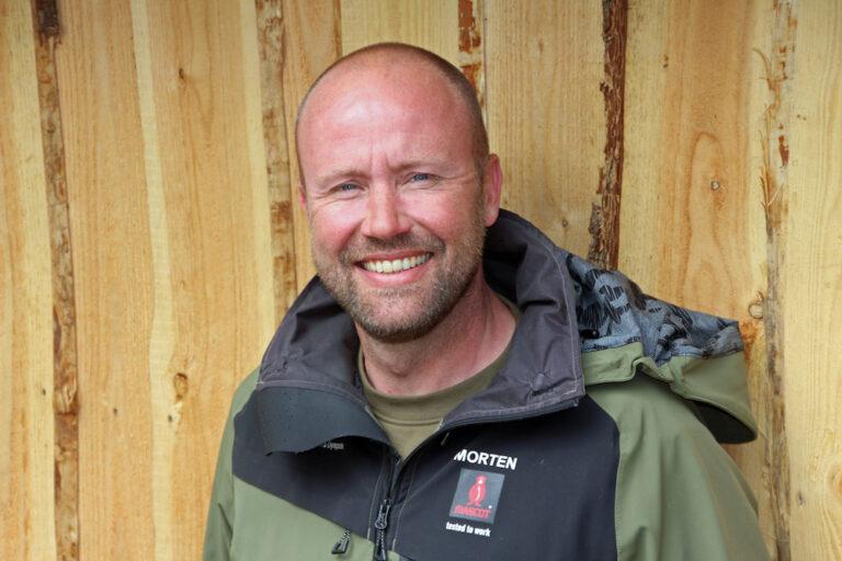 Morten Vissing
